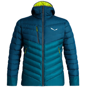 SALEWA Ortles Medium 2 Down Jacket Men poseidon